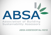 Association of Building Sustainability Assessors Certification