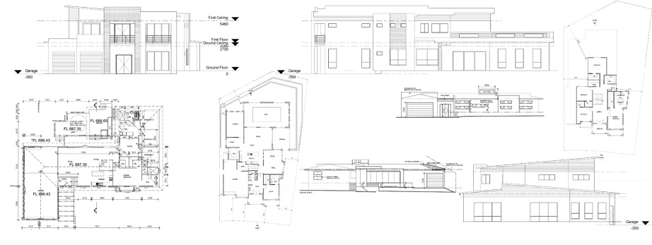 Home Additions and Extensions
